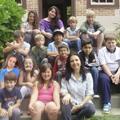 Coral Crianças Cantoras da Serra